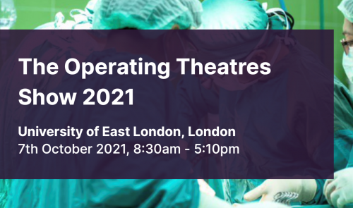 Operating Theatres Show 2021